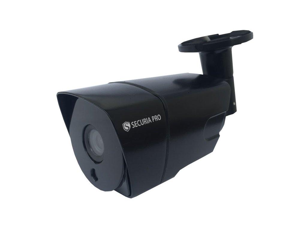 Securia Pro IP kamera 4MP N640P-400W-B