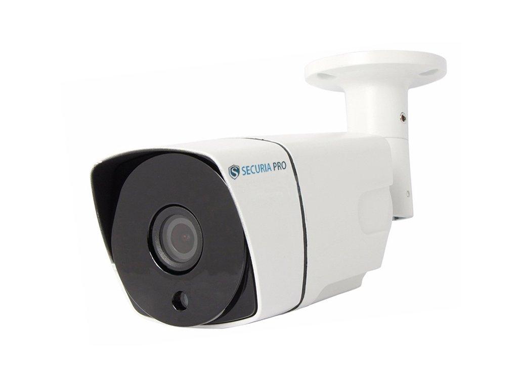 Securia Pro IP kamera 4MP N640P-400W-W