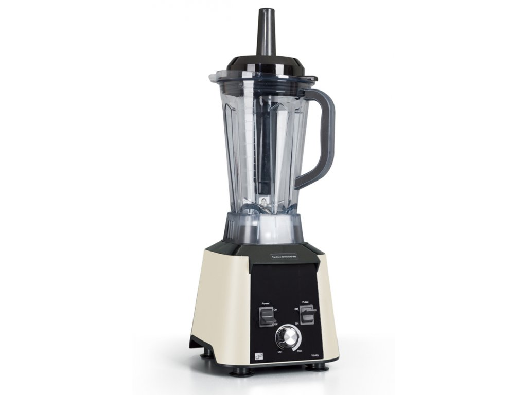 Blender G21 Perfect smoothie Vitality Cappuccino