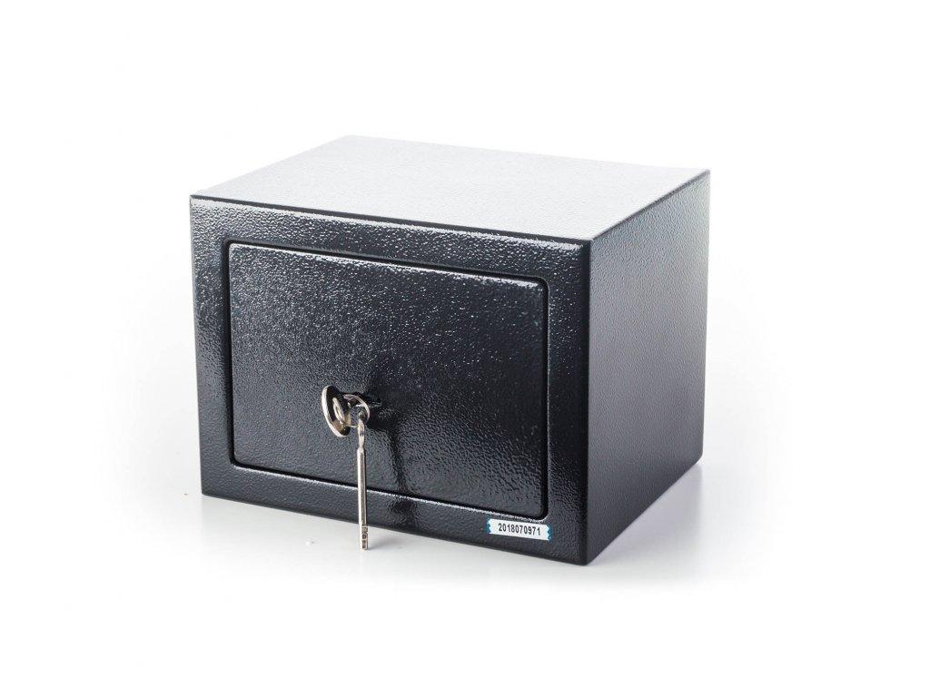 Trezor na klíč G21 230 x 170 x 170 mm