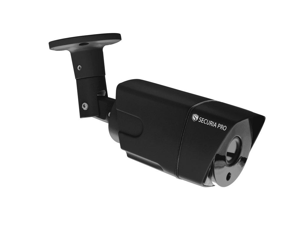 Securia Pro AHD kamera 1MP A640X-100W-B