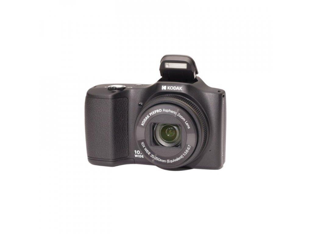 Digitální fotoaparát Kodak FRIENDLY ZOOM FZ101
