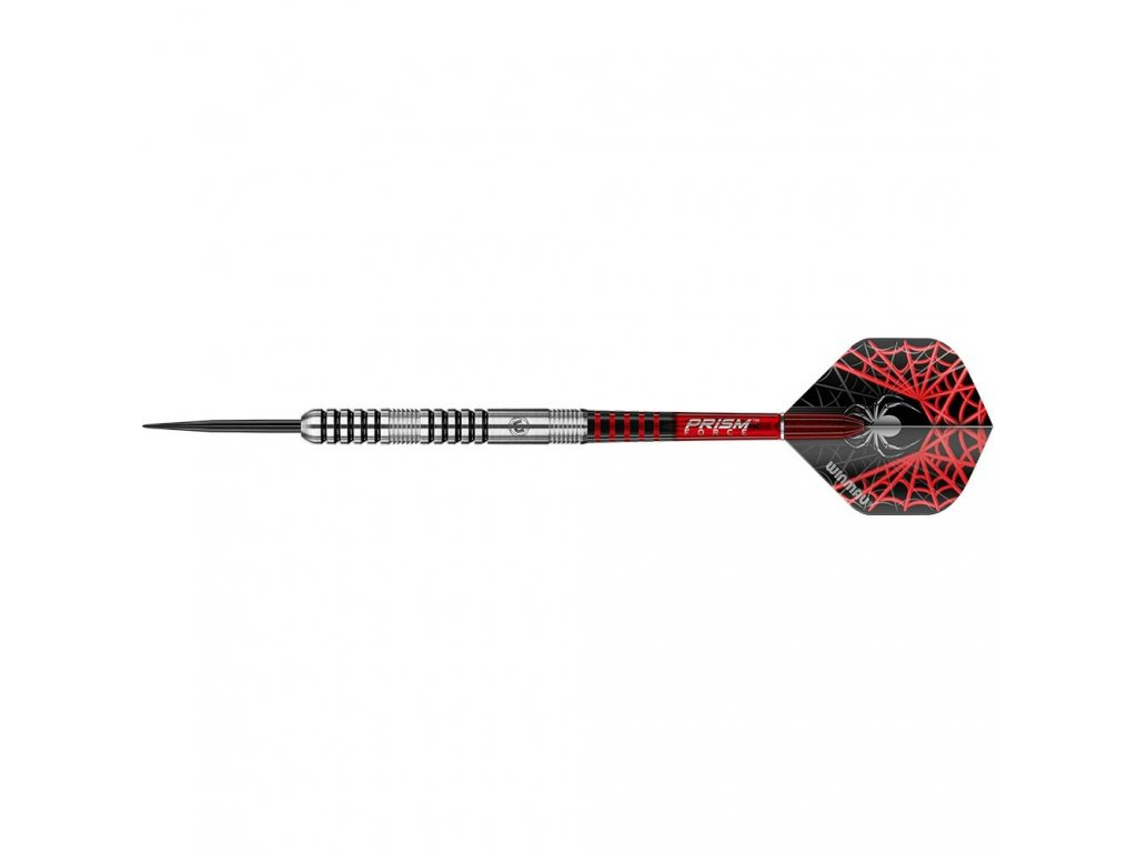 Šipky Winmau steel Mark Webster 25g, 90% wolfram