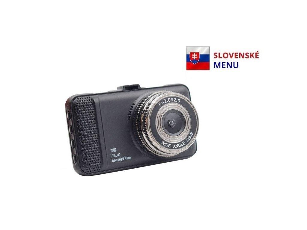 Atomia T659 Full HD autokamera 3''