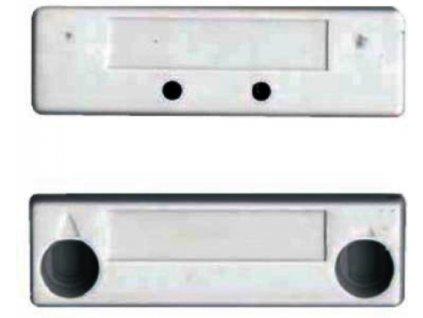 Senzor HWgroup MK4 dveřní, s kabelem 3m