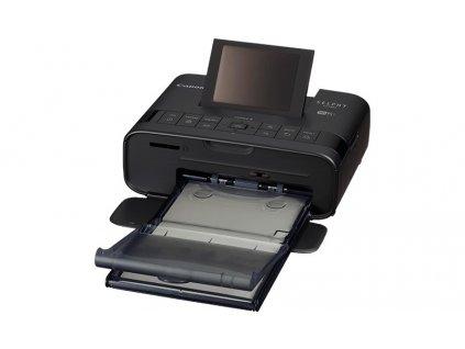 Tiskárna Canon Selphy CP1300, černá termosublimační tiskárna