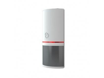 Kamera Vision VHi Miniaturní 2 megapixel IP kamera maskovaná uvnitř PIR JA-151P-WG