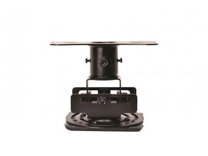 Držák Optoma OCM818B-RU univerzální, stropní, černý (70mm), 15kg