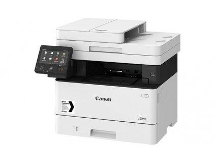 Tiskárna Canon i-SENSYS MF445dw PSCF / WiFi / LAN / SEND / DADF / duplex / PCL / PS3 / 38ppm / A4 - 3 letá záruka po reg