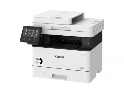 Tiskárna Canon i-SENSYS MF446x PSC / WiFi / LAN / SEND / DADF / duplex / PCL / PS3 / 38ppm / A4 - 3 letá záruka po regis