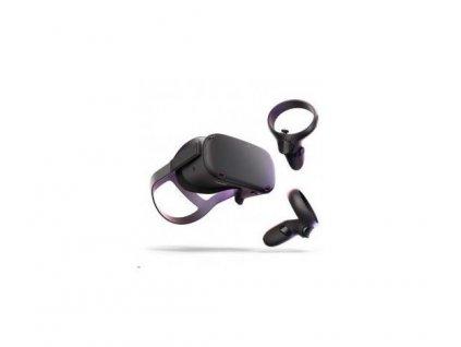 Brýle pro virtuální realitu Oculus Quest Stand-Alone-Headset 64 GB