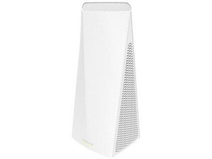 WiFi router Mikrotik Audience LTE6 kit AC1200, 2x GLAN, PoE in, L4, LTE