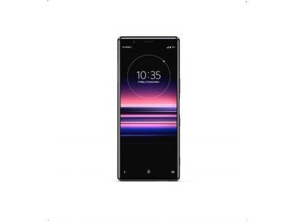 """Mobilní telefon Sony Mobile Xperia 5 J9210 6,1"""", 6GB, 128GB, Andr., černý"""