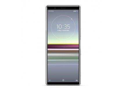 """Mobilní telefon Sony Mobile Xperia 5 J9210 6,1"""", 6GB, 128GB, Andr., šedý"""