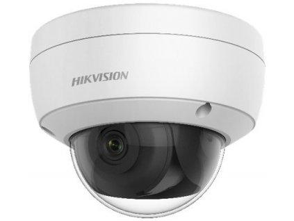 Kamera Hikvision DS-2CD2146G1-IS(4mm) IP, dome, 4 Mpix, IR 30m, Acusense, venkovní