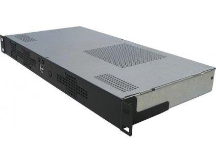 """Server Emko EM-161/180W Case 19"""" 1U pro VIA Epia 180W aktiv"""