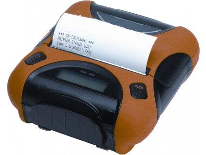 Tiskárna Star Micronics SM-T301-DB50 Bluetooth, papír 80mm, mag.karty