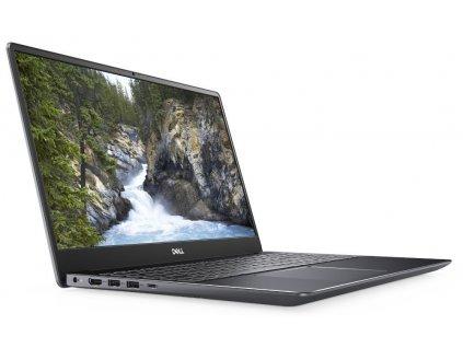 """Notebook Dell Vostro 15 7000 (7590) 15.6"""" FHD, i7-9750H, 16GB, 512GB SSD, GeForce GTX 1650 4GB, FPR, W10 Pro, šedý, 3YNB"""