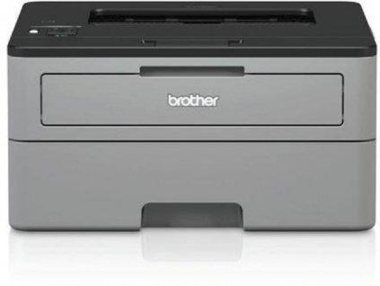 Tiskárna Brother HL-L2352DW A4, 30ppm, 1200x1200, 64MB, USB 2.0, duplex, 250listů podavač, WIFI - 3 roky záruka po regis