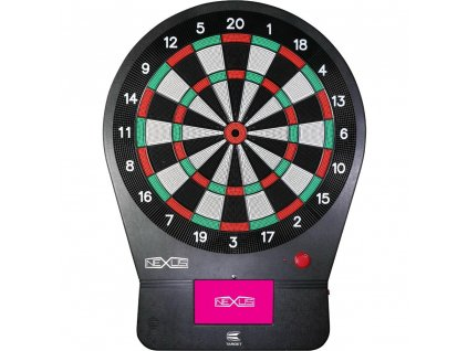 Elektronický terč na šipky Target NEXUS (Pouze na objednávku)