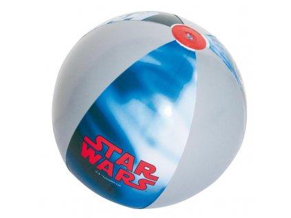 Míč Bestway Star Wars - nafukovací, průměr 61 cm