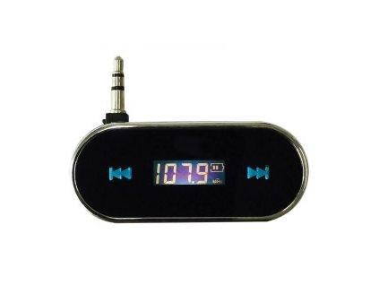 MANTA FM Přenosný transmitter NINA FMT005