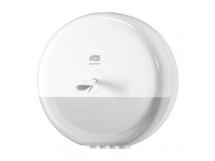 Zásobník Tork Elevation SmartOne T8 na toaletní papír, bílý