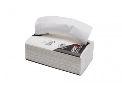 Kuchyňská utěrka Celtex Infiore QUICK papírová skládaná, 2-vrstvy, 2400ks