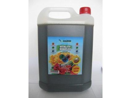 Hnojivo Agro Vitality Komplex extra silný 10 l