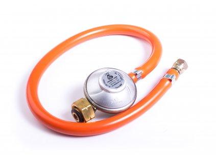 Redukční ventil G21 s hadicí pro plynové grily