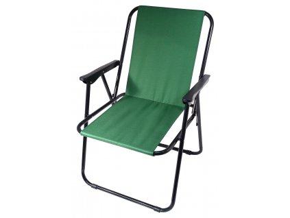 Židle Cattara BERN zelená