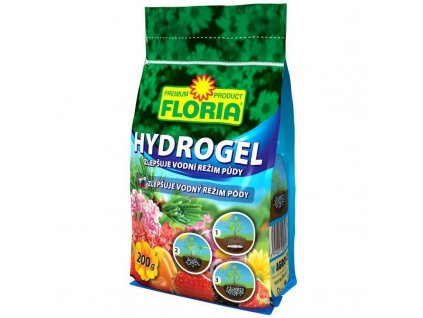Hnojivo Agro Hydrogel 200 g
