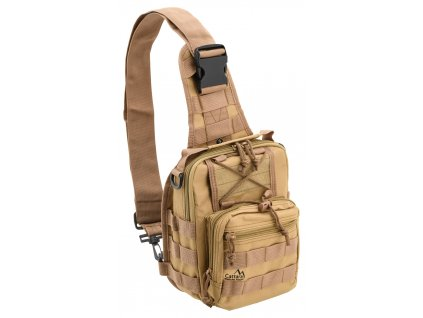 Batoh Cattara ARMY 10 l na rameno