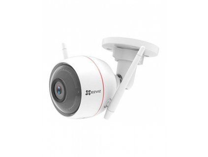 Kamera Ezviz Husky Air C3W 1080p, Wi-Fi, mikrofon, repro, stroboskop + siréna; obj. 2,8mm