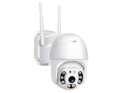 Securia Pro IP 2MP PT Wifi Kamera Dome N908XF-200W
