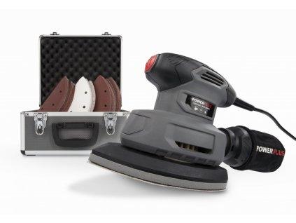 Vibrační bruska Powerplus POWESET5 delta