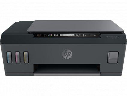 Tiskárna HP Smart Tank 515 Wireless A4, Wi-Fi, USB