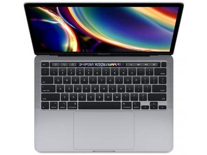 """Notebook Apple MacBook Pro 13"""" i5 2,0GHz, 512GB, Vesmírně Šedý (2020)"""