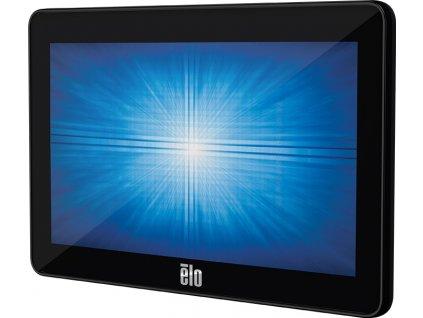 """Dotykový monitor ELO 0702L, 7"""" LED LCD, Projected Capacitive (10 Touch), USB, bez rámečku, matný, černý"""