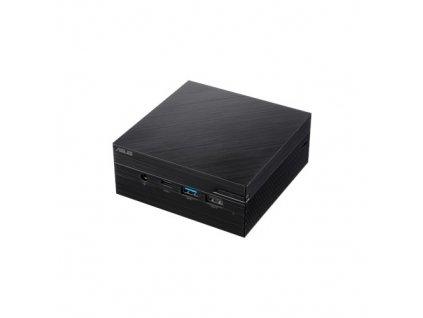 """Počítač Asus PN40-BBC533MV Celeron J4025, 2*RAM slot, 1*M.2 + 1*2,5"""" Sloty, bez OS"""