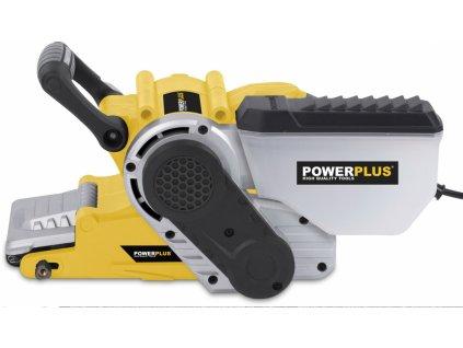 Pásová bruska Powerplus POWX0460 76 x 533 mm