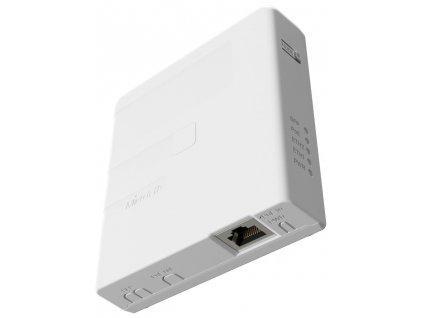 POE Mikrotik GPEN21 Gigabitový fixní chytrý injektor