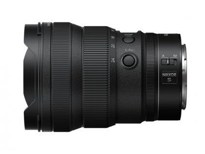 Objektiv Nikon FX Zoom-Nikkor Z 14-24mm f/2.8