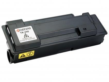 Toner Kyocera TK-340 černý pro FS-2020D (12 000 stran., TK340)