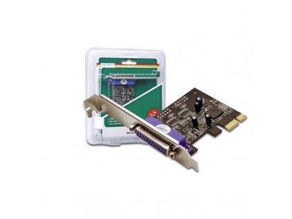 Řadič Kouwell DS-30020-1 PCI-E řadič/Low profile