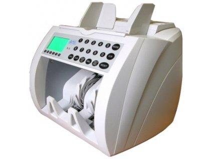Počítačka AccuBanker MoneyScan N8 bankovek, stolní