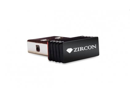 Adaptér Zircon WiFi USB Ralink RT5370 802.11n 150 Mbps