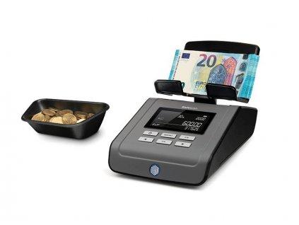 Počítačka mincí Safescan 6165 (bankovky i mince)