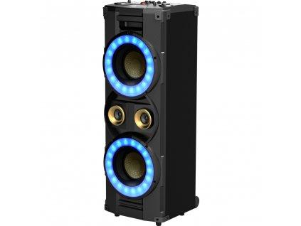 Repro Sencor SSS 4001 SOUND SYSTEM černý