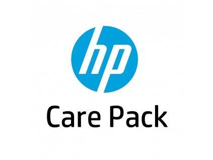 Záruka HP 3-letá s vyzvednutím a vrácením servisním střediskem pro HP Envy, HP Omen, HP Spectre